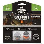 activision  KontrolFreek Call of Duty: Black Ops 4 Grav Slam pour Manette... par LeGuide.com Publicité
