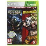 2k  2K Games Borderlands 1 + Bioshock 1 Bioshock & Borderlands Shooter... par LeGuide.com Publicité