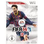 electronic arts  Electronic Arts Fifa 14 [import allemand] Plates-formes:... par LeGuide.com Publicité