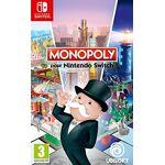 ubisoft  Ubisoft Monopoly pour Nintendo Switch Monopoly switch par LeGuide.com Publicité