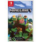 microsoft  Microsoft Minecraft Switch Edition NINTENDO SWITCH JAPANESE... par LeGuide.com Publicité