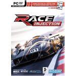 namco  Namco Bandai Race Injection Vous aimez les simulations de course... par LeGuide.com Publicité