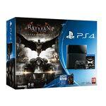 electronic arts  Sony Console PlayStation 4 jet black + Batman Arkham Knight... par LeGuide.com Publicité