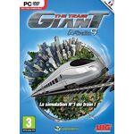 Tradewest Games The Train Giant Le jeu ?Train Giant? est un jeu de construction... par LeGuide.com Publicité