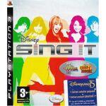 disney  Buena Vista Disney sing it camp rock Vendu sans microphone. High... par LeGuide.com Publicité