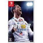 ea sports  EA SPORTS FIFA 18 NINTENDO SWITCH JAPANESE IMPORT REGION FREE... par LeGuide.com Publicité
