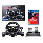 sony  Sony Volant et pédales PS4 + Driveclub, Originale Sous licence PlayStation... par LeGuide.com Publicité