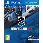 sony  Sony Drive Club Playstation VR Casque PlayStation VR requis Expérimentez... par LeGuide.com Publicité