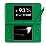nintendo  Nintendo Console Nintendo DSi XL vert Console Nintendo DSI XL... par LeGuide.com Publicité