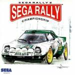 sega  Sega Rally 2 Avec Sega Rally2, c'est une véritable borne d'arcade... par LeGuide.com Publicité