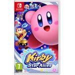 nintendo  Nintendo Kirby Star Allies Nintendo Switch Plates-formes: Nintendo... par LeGuide.com Publicité