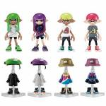 banpresto  BANPRESTO Nintendo Boite de 8 Figurines Splatoon Produit de... par LeGuide.com Publicité