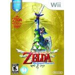 nintendo  Nintendo The Legend of Zelda : Skyward Sword [import anglais]... par LeGuide.com Publicité