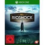 take two interactive  Take-Two Interactive Bioshock The Collection [Import... par LeGuide.com Publicité
