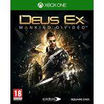 square enix  Square Enix Deus Ex?: Mankind Divided-Day One Edition Plates-formes:... par LeGuide.com Publicité