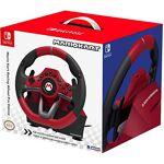 horizon  HORI Mario Kart Racing Wheel Pro Deluxe pour Switch Officiellement... par LeGuide.com Publicité
