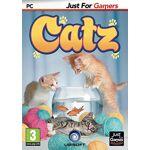 Just For Games Catz 2006 Catz sur PC reprend le même concept que les... par LeGuide.com Publicité