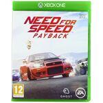 electronic arts  Electronic Arts Need for Speed Payback Cinq catégories... par LeGuide.com Publicité