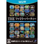 nintendo  Nintendo SIMPLE???? for Wii U Vol.1 THE ?????????? Plates-formes:... par LeGuide.com Publicité