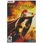 namco  Namco Bandai Fate of Hellas : La destinée de la Grèce Antique Plates-formes:... par LeGuide.com Publicité
