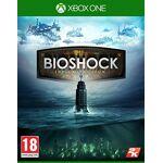 take 2  Take 2 Bioshock : The Collection BioShock: The Collection regroupe... par LeGuide.com Publicité