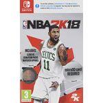 nintendo  Nintendo NBA 2K18 (Nintendo Switch) (New) Plates-formes: Nintendo... par LeGuide.com Publicité