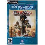 focus multimedia  TLC KOL 2006 Prince of Persia 3 18x14x1cm. DVD-Rom. par LeGuide.com Publicité