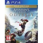 ubisoft  Ubisoft Assassin's Creed Odyssey Gold Edition PS4 Game [Import... par LeGuide.com Publicité