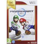 nintendo  Nintendo Mario Kart Wii Nintendo Selects Jeu uniquement Ne contient... par LeGuide.com Publicité