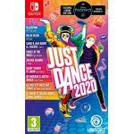 ubisoft  Ubisoft Just Dance 2020 (Nintendo Switch) Gather your friends... par LeGuide.com Publicité