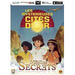 namco bandai  Namco Bandai Games Les Mystérieuses Cités d'Or : mondes... par LeGuide.com Publicité