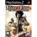 Tlc / Jordan Mechner Prince of Persia 3 Platinum Prince of Persia : Les... par LeGuide.com Publicité