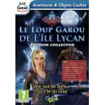 first class simulations  Just For Games Le Loup-Garou de l'île Lycan... par LeGuide.com Publicité