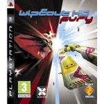 Generique WIPEOUT HD FURY PS3 Jeu vidéo PS 3 par LeGuide.com Publicité