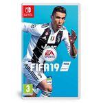 Electronic Arts FIFA 19  Electronic Arts FIFA 19 Ipsum par LeGuide.com Publicité