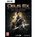 mastertronic  Square Enix Deus Ex : Mankind Divided édition day one Nous... par LeGuide.com Publicité