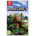nintendo  Nintendo Minecraft Nintendo Switch [nintendo_switch] ... Plates-formes:... par LeGuide.com Publicité