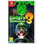 nintendo  Nintendo Luigi's Mansion 3 Nintendo Switch LUIGIS DREAM... par LeGuide.com Publicité