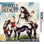 nintendo  Nintendo Bravely Default CARACTERISTIQUES Tiz a pour destin de... par LeGuide.com Publicité
