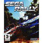 sony  Sony Sega Rally [Importer espagnol] Prend le devant de la trace de... par LeGuide.com Publicité