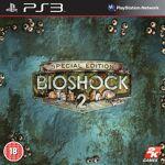 take 2 interactive  Take 2 Bioshock 2 édition spéciale [import anglais]... par LeGuide.com Publicité