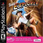 sony  Sony Barbie Aventuriere Plates-formes: PlayStation par LeGuide.com Publicité