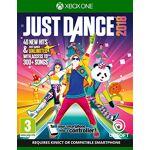 ubisoft  Ubisoft Just Dance 2018 requires Kinect or Smartphone (Xbox One)... par LeGuide.com Publicité