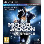 ubisoft  Ubisoft Michael Jackson : The Experience Editeur : Ubisoft Classification... par LeGuide.com Publicité