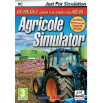 Just For Games Agricole Simulator édition gold Le meilleur de l'agriculture... par LeGuide.com Publicité