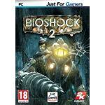 take 2 interactive  Just For Games BioShock 2 Vous avez eu l'occasion... par LeGuide.com Publicité