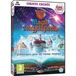 Mindscape Magic encyclopedia L'illusionniste a dérobé le grand livre... par LeGuide.com Publicité