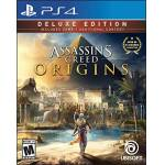 ubisoft  UBI Soft Ubisoft Assassin Creed Origins édition Deluxe Assassins... par LeGuide.com Publicité