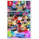 nintendo  Nintendo Mario Kart 8 Deluxe (Nintendo Switch) Version import... par LeGuide.com Publicité