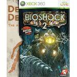 take 2 interactive  Take Two Interactive Bioshock 2 Rapture Edition Contenu... par LeGuide.com Publicité